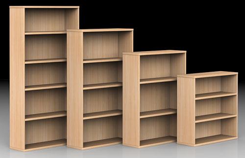 Book Cases