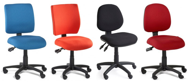 Office Chairs by Gregory