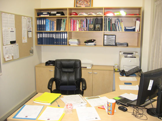 Office Design - Wollongong complete office fit-outs ...