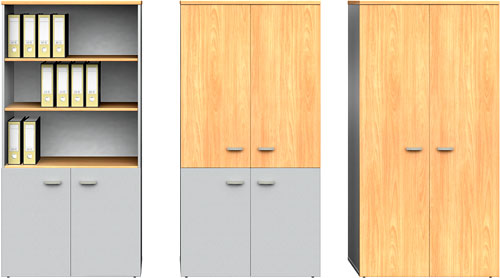 Storage cupboards wollongong storage cabinets steel for Cupboards and cabinets
