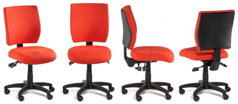 Office Chairs Wollongong Ergonomic Seating Illawarra